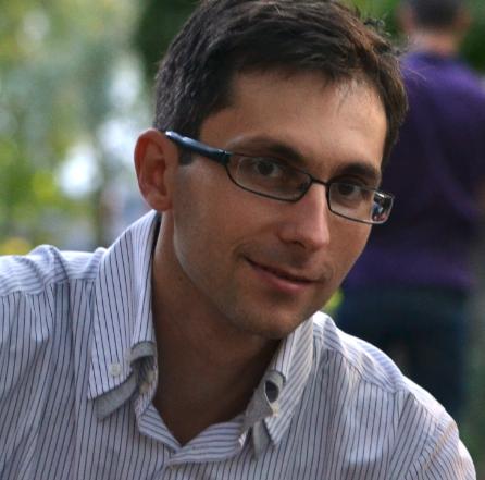 Андрей Семененко - практикующий астролог