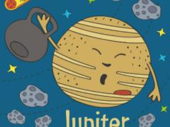 Мифы про Юпитер в современной астрологии