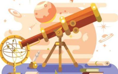 Изучение астрологии самостоятельнов формате онлайн и очно в Киеве