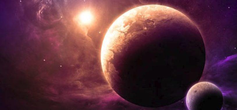 Установки пораженной Луны с Плутоном и компенсаторные техники