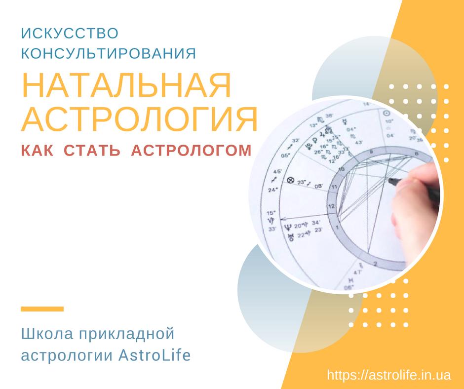 Изучение астрологии самостоятельно